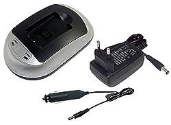 Charger Np-bx1For Sony Cyber-shot Dsc-rx100, Cyber-shot Dsc-rx100b, Hd-mv1