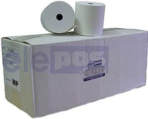 elepos® rouleaux de Bixolon SRP-275C, srp275C Imprimante (20rouleaux)