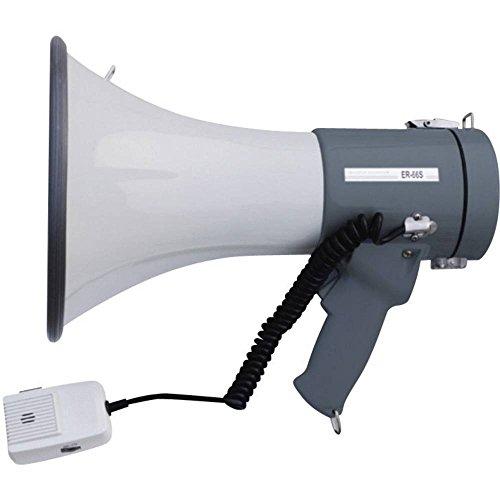 SpeaKa Professional ER66S Megaphon