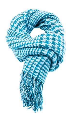 drykorn schal Drykorn Damen Schal Aymie blau