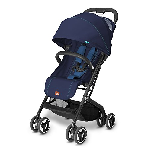 gb Gold Qbit, Buggy, Kollektion 2017, sea port blue
