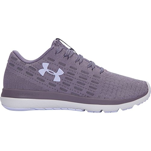 Under Armour Threadborne Slingflex Women's Scarpe da Allenamento - SS17 Flint/Rhino Gray/Lavender Ice