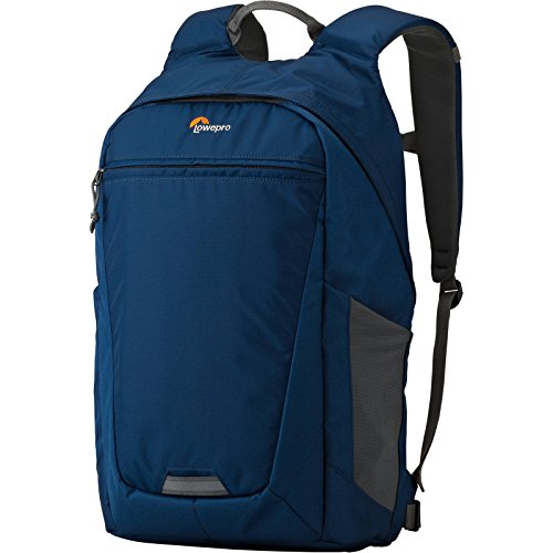 Lowepro Hatchback BP 250 AW II DSLR Camera Backpack Case (Blue)  available at amazon for Rs.5499