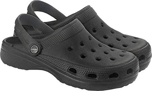 REIS Clogs & Pantoletten für Herren Damen und Kinder - Unisex Erwachsene Schuhe