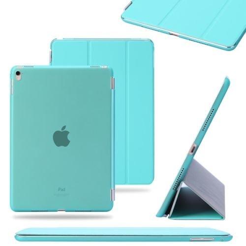"GioiaBazaar Ipad Air 2 & Ipad Pro 9.7"" Smart Case Cover(NGB0045, Blue)"