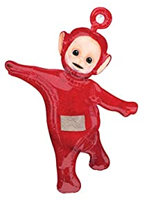 Amscan International 3461001 - Globo de Papel de Aluminio, diseño de Teletubbies Po Super Shape, 104 cm