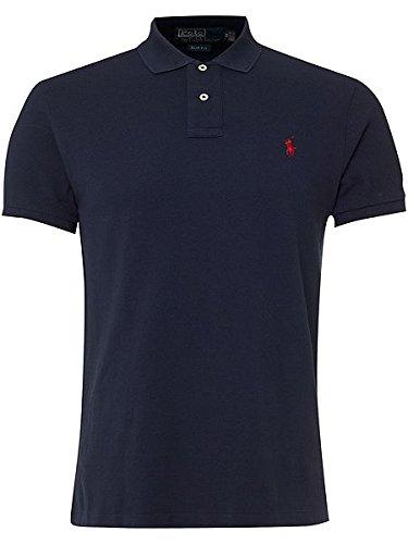 polo-ralph-lauren-mens-short-sleeve-custom-fit-polo-t-shirts-top-size-s-m-l-xl-m-navy