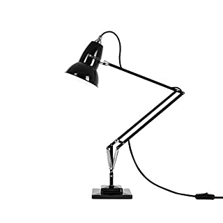 Anglepoise Original 1227 Desk lamp - Jet Black