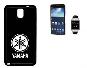 Samsung Galaxy Note 3 COQUE AVEC DESIGN YAMAHA