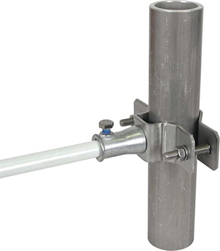 Dehn - Collier Douille Diamètre 48 - 60 mm niro v2 A