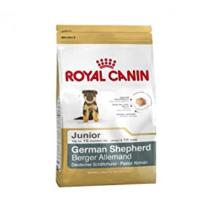 Royal Canin - Berger Allemand junior