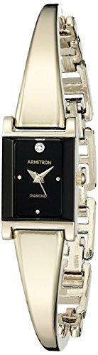 armitron-womens-75-5322bkgp-diamond-accented-dial-gold-tone-bangle-watch