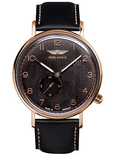 Junkers Armbanduhr 5936-2 Herrenuhr