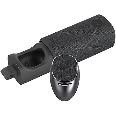 Motorola 712510100001 Cuffia Bluetooth Wireless