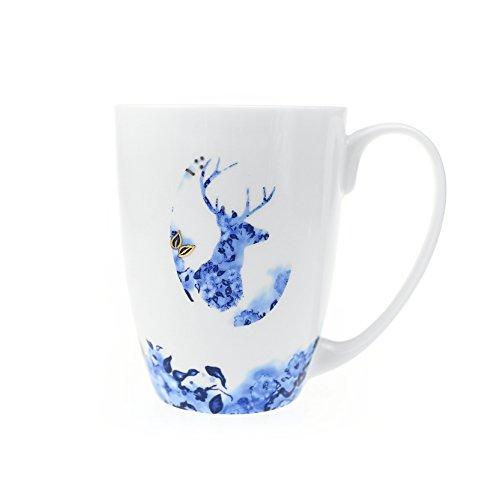 doubleblue-tazza-porcellana-bone-china-microonde-per-te-caffe-latte-disegno-alce-bianco-e-blu