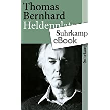 Suchergebnis auf amazon fr thomas bernhard kindle ebook bcher heldenplatz suhrkamp taschenbuch fandeluxe Images