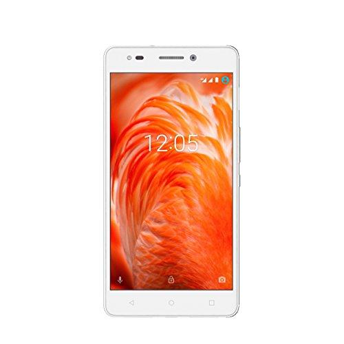 BQ Aquaris M 2017 - Smartphone de 5.5'' (4G, WiFi, Bluetooth 4.1, Qualcomm Snapdragon 615 Octa Core A53, 32 GB...