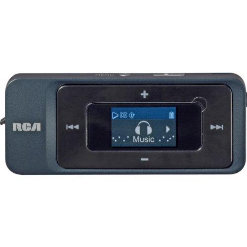 RCA TH1702 MP3-Player (2 GB, Daumenlaufwerk)