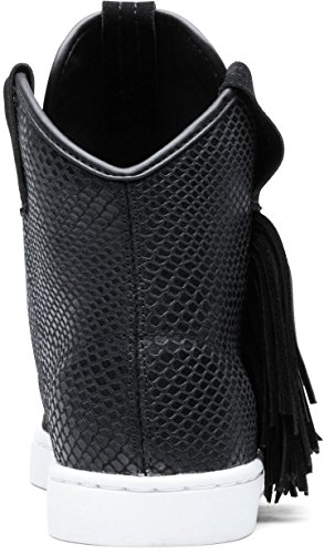 Supra Western W chaussures Noir