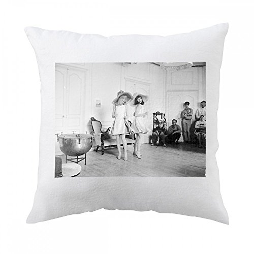 pillow-with-franaoise-dorlacac-and-catherine-deneuve-on-the-set-shooting-the-film-the-young-girls-of