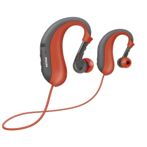 Philips SHB6017 - Auriculares de clip Bluetooth