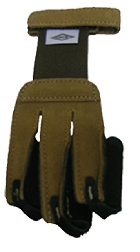 Neet Products 22972 Neet Glove Tan With Hair Tab - Medium by Neet Products (Tan-jungen-jacke)