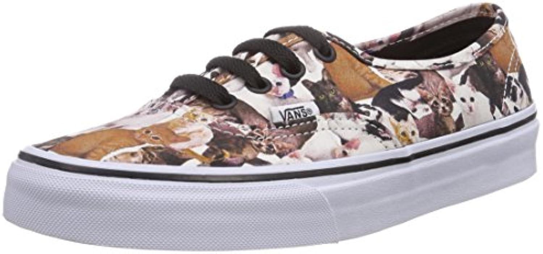 Vans - Authentic, scarpe da ginnastica basse Unisex Adulto   Louis, in dettaglio    Uomini/Donna Scarpa