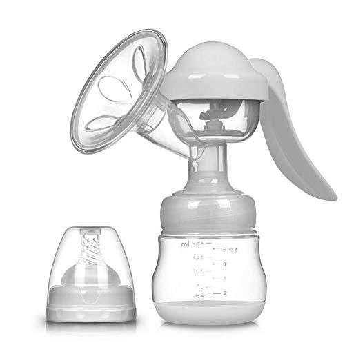 Manuelle Milchpumpe/Melkvorrichtung Milchpumpe/umweltfreundliche Flasche