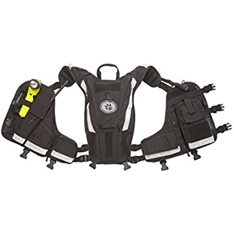 Wolfpack Gear Urban Search and Rescue Load Bearing Harness by Wolfpack Gear, Inc.