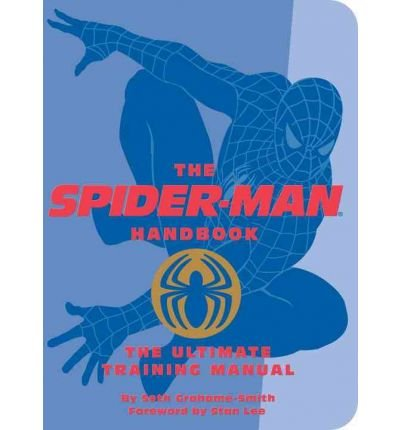 [(Spiderman Handbook )] [Author: Seth Grahame-Smith] [Oct-2006]