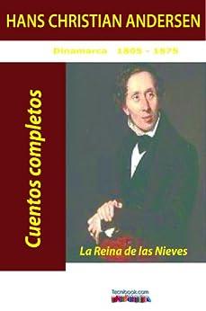La Reina de las Nieves (Spanish Edition) par [Andersen, Hans Christian]