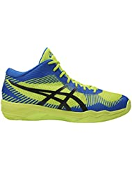 Chaussures montantes Asics Volley Elite FF