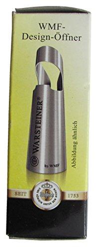 warsteiner-schriftzug-wmf-design-flaschenoffner