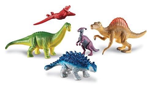 Learning Resources Große Dinosaurier, Set 2