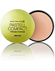 Max Factor Pastell Compact Powder 01 Pastell, 1er Pack (1 x 20 g)