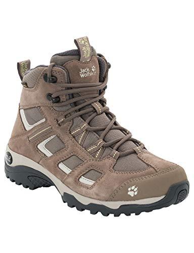 Vojo Hike 2 Texapore MID W Wasserdicht Trekking-& Wanderstiefel, Beige (Siltstone 5116), 37 EU ()