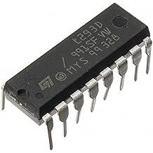 Adraxx L293D Motor Driver IC(H-Bridge) Set of 2