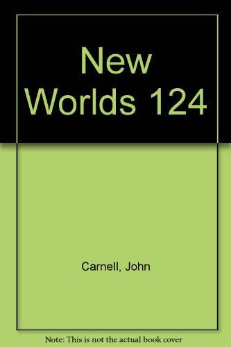 NEW WORLDS 124