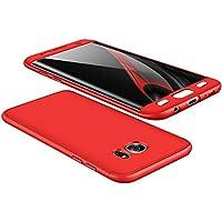 3fa999d3fb9 Biter Samsung Galaxy s6/s6 Edge Ultra-Delgada de Dura de La PC Cubierta