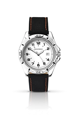 sekonda-mens-quartz-watch-with-white-dial-analogue-display-and-black-fabric-strap-111827