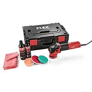 Exzenterpolierer XFE 7-12 80 Set 230/CEE
