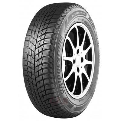1 pneu bridgestone Lm001 caoutchouc 245 45R19 102 V XL RFT voiture d'hiver