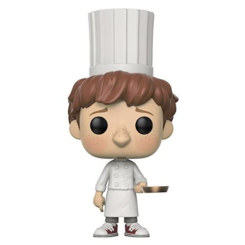 Funko Pop Linguini
