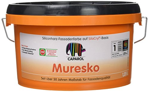 Caparol Capamix Muresko SilaCryl 1,250 L