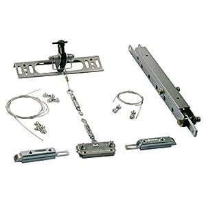 Somfy-2400651-Bloqueador-de-Parte-Inferior-de-Puerta-Acero
