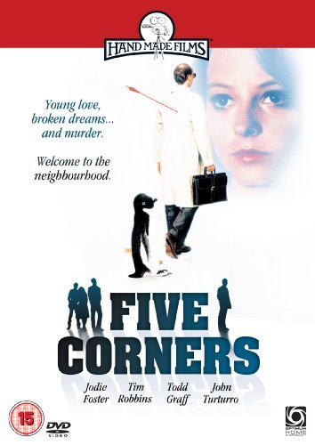 Five Corners [DVD] [1987] by Jodie Foster