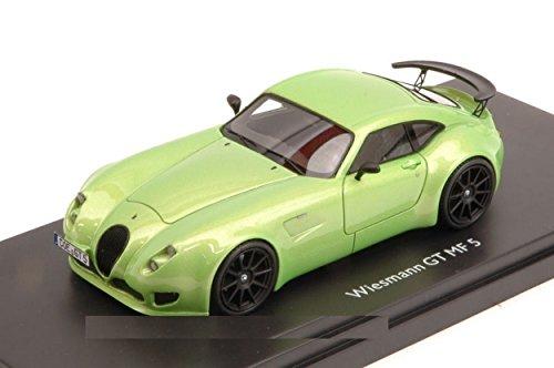 schuco-sh8884-wiesmann-mf5-2010-green-143-modellino-die-cast-model