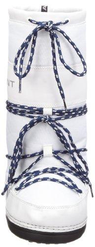GANT CADWELL NYLON / PU 46.38031S076 Damen Snowboots Weiss (White)