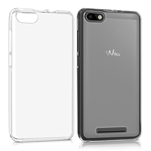tboc-wiko-lenny-3-clear-ultra-thin-tpu-silicone-gel-case-cover-soft-jelly-rubber-skin