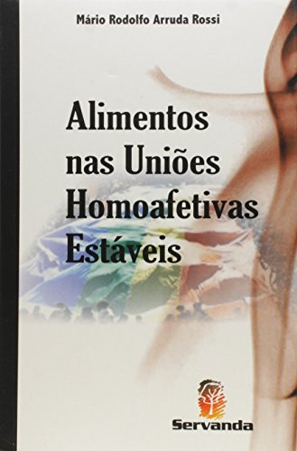 ALIMENTOS NAS UNIOES HOMOAFETIVAS ESTAVEIS